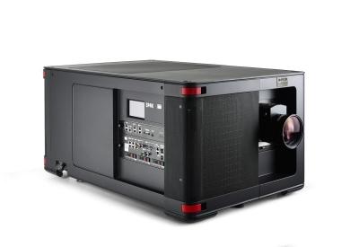 RGB projektor Barco SP4K-12 v Dobrušce